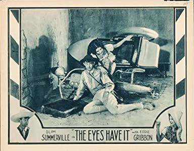 New movie downloads The Eyes Have It by [Mp4]
