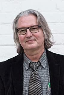 Bruce Sterling Picture