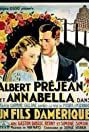 A Son from America (1932) Poster