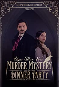 Primary photo for Edgar Allan Poe's Murder Mystery Dinner Party