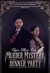 Primary photo for Edgar Allan Poe's Murder Mystery Dinner Party