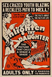 Enlighten Thy Daughter Poster