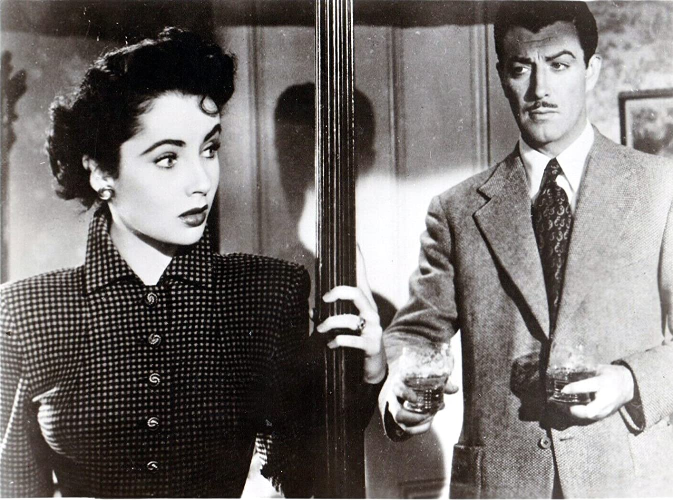 Classic Old Movie : Conspirator 1949
