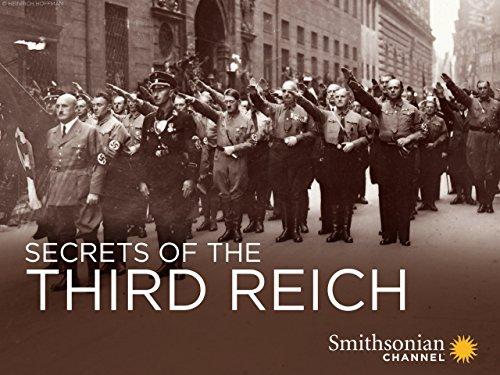 Secrets of the Third Reich (TV Series 2014) - IMDb