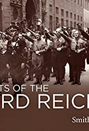 Secrets of the Third Reich Poster