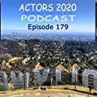 Johnny Keatth and Christopher Attardi in Actors 2020 Podcast (2019)