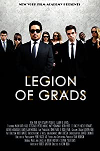 The Legion of Grads USA