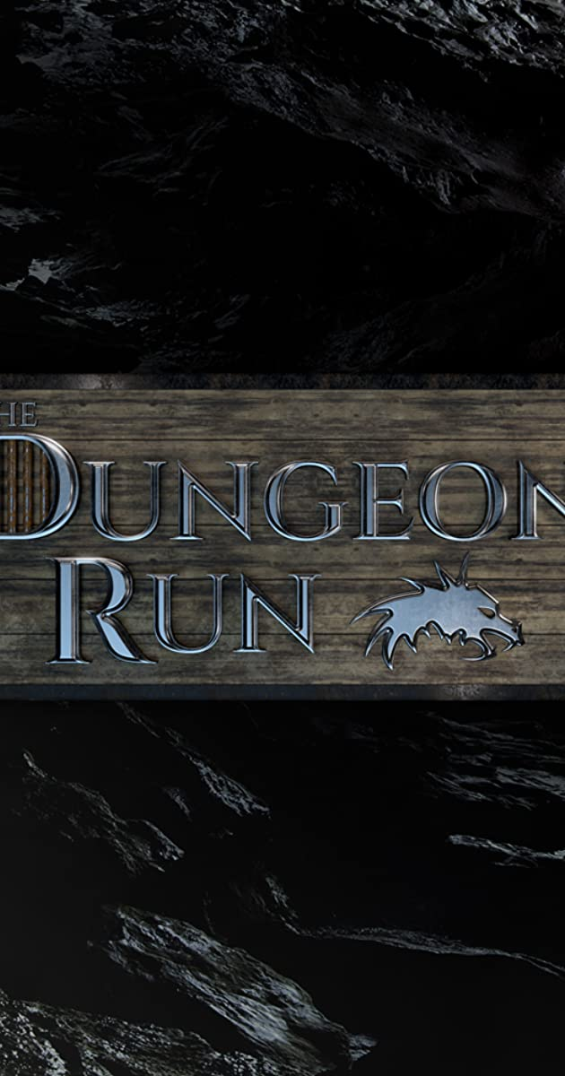 descarga gratis la Temporada 1 de The Dungeon Run o transmite Capitulo episodios completos en HD 720p 1080p con torrent