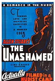 Unashamed: A Romance Poster