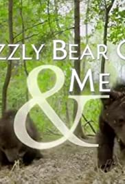Grizzly Bear Cubs and Me Poster