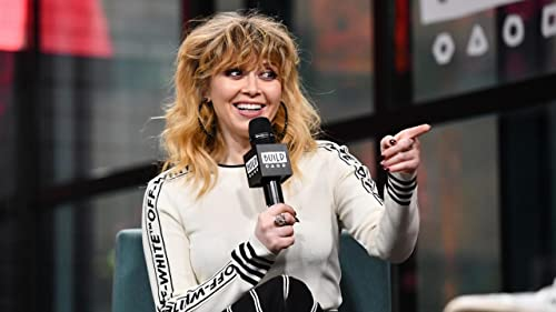 "BUILD: Amy Poehler Called Natasha Lyonne to Create ""Russian Doll"""
