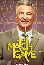 Match Game Poster - TV Show Forum, Cast, Reviews