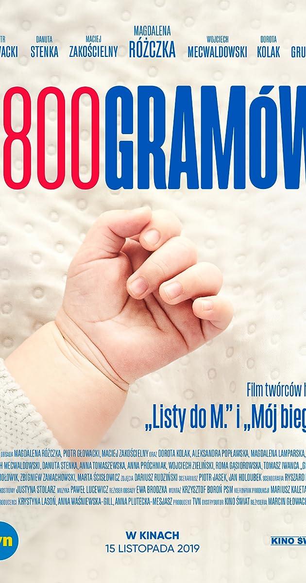 Subtitle of 1800 gramów
