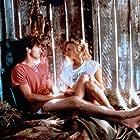 Martha Plimpton and John Philbin in Shy People (1987)