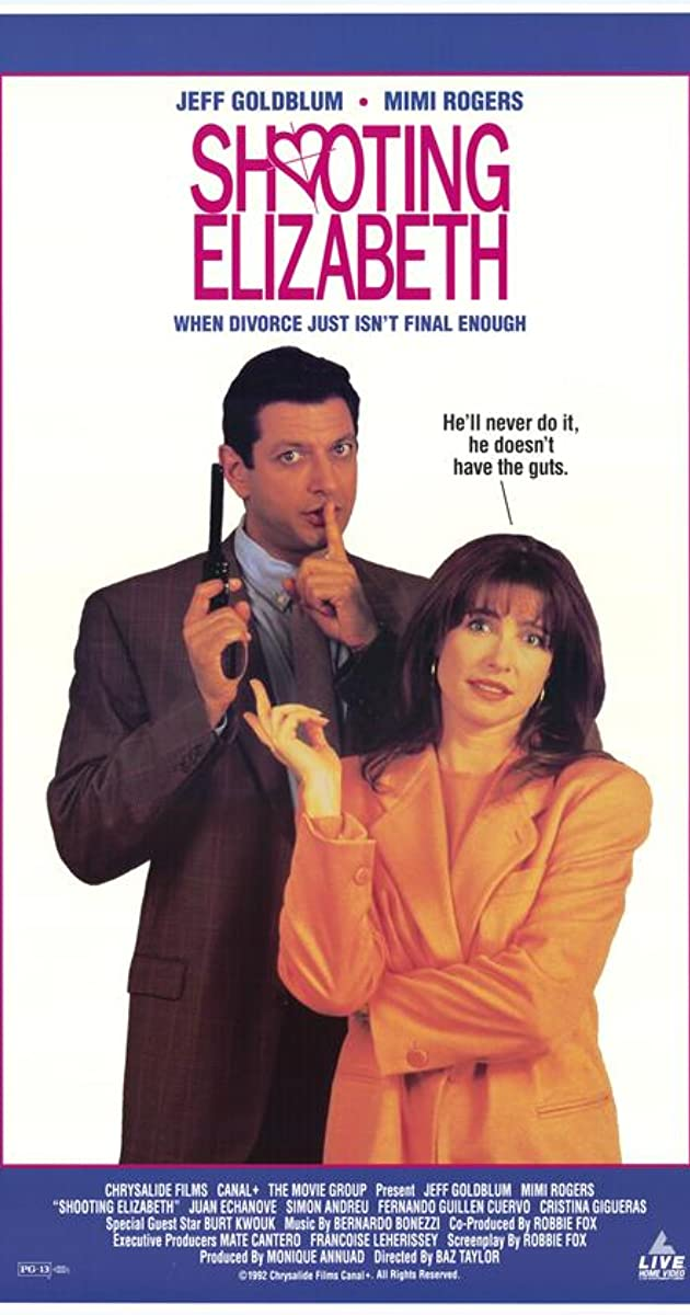 Shooting Elizabeth (1992)