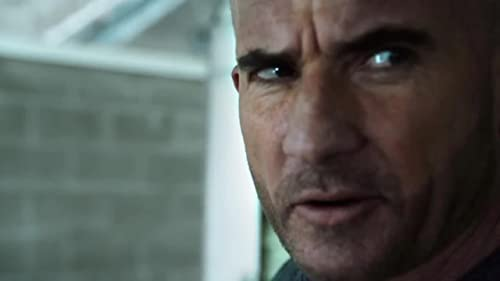 """No Small Parts"" IMDb Exclusive: ""Prison Break"" Star Dominic Purcell"