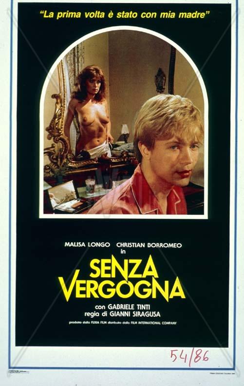 Senza vergogna (1986) - IMDb