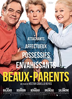 Beaux-parents (2019)