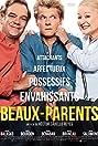 Beaux-parents (2019) Poster