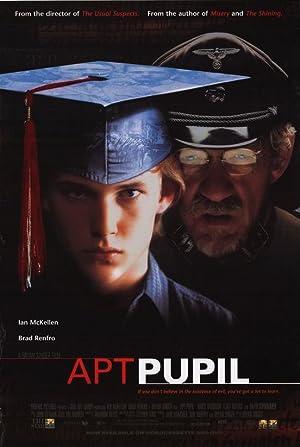 Apt Pupil พลิกหลักสูตรมรณะ