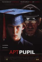 Primary image for Apt Pupil