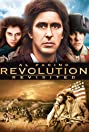 Revolution: Revisiting Revolution - A Conversation with Al Pacino and Hugh Hudson (2009) Poster