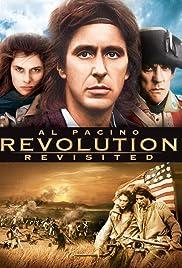 Revolution: Revisiting Revolution - A Conversation with Al Pacino and Hugh Hudson Poster