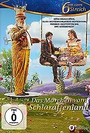 Das Märchen vom Schlaraffenland Poster