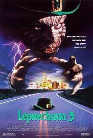 Warwick Davis in Leprechaun 3 (1995)
