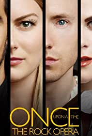 Once Upon a Time: The Rock Opera (2015)