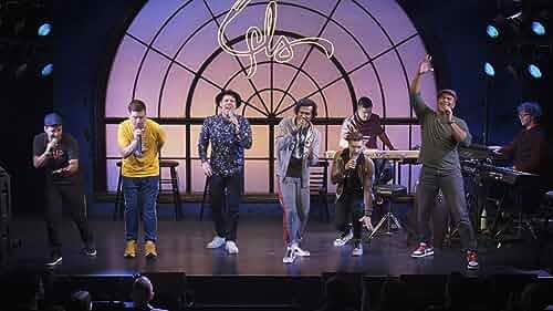 Hulu Spotlights Lin-Manuel Miranda's Improv Hip-hop Group