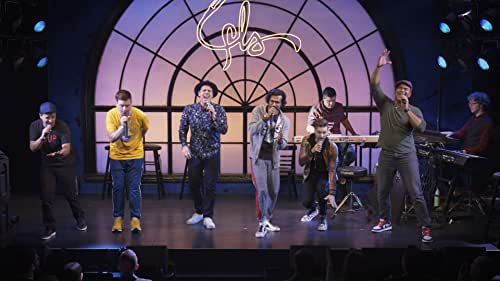 Before the world knew of the Broadway musicals In The Heights and Hamilton, Lin-Manuel Miranda started an improv hip-hop group called Freestyle Love Supreme. This film chronicles the group's 15-year journey, culminating with performances in 2019.