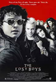 Download The Lost Boys (1987) Movie