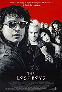 Primary photo for The Lost Boys
