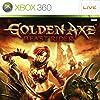 Golden Axe: Beast Rider (2007)