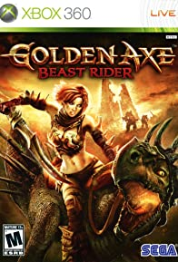Primary photo for Golden Axe: Beast Rider