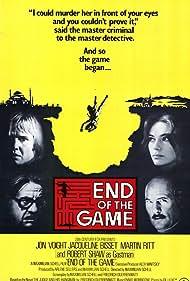 Der Richter und sein Henker (1975)
