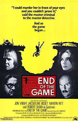 Murder on the Bridge (1975)