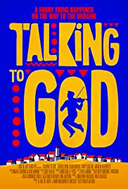 Talking to God Poster