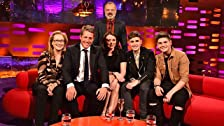 Meryl Streep/Hugh Grant/Keeley Hawes/Joe and Jake
