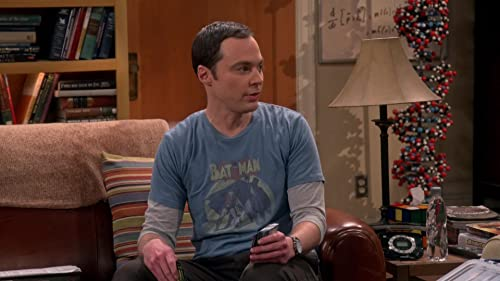The Big Bang Theory: This Changes Everything