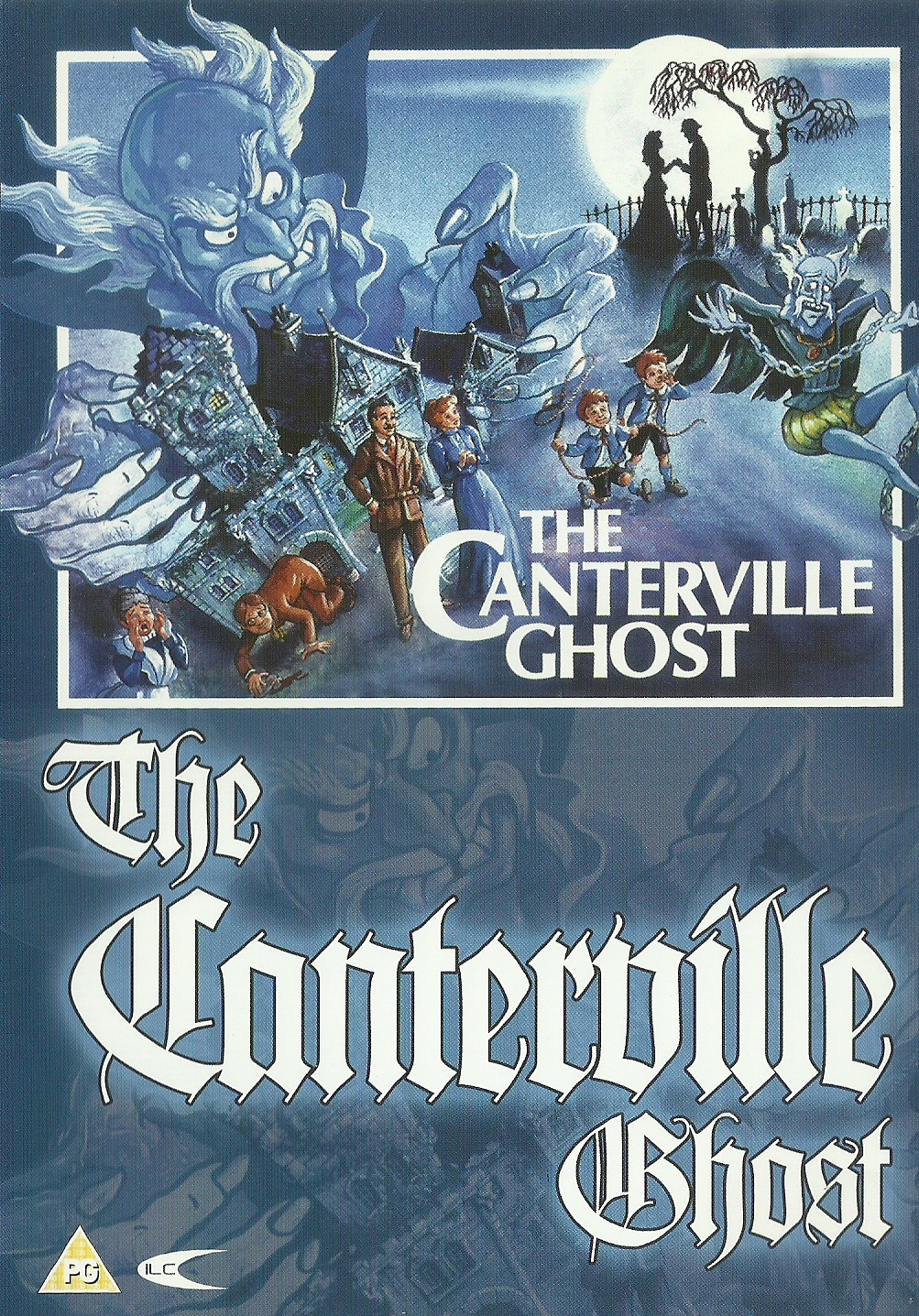 Book full canterville ghost