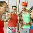 Tobias Jelinek and Molly Shannon in Buddy System Season 1