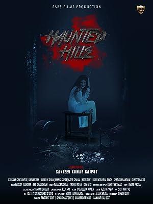 Haunted Hills movie, song and  lyrics