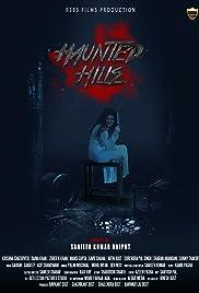 Haunted Hills Poster