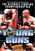 Primary image for UFC 19: Ultimate Young Guns