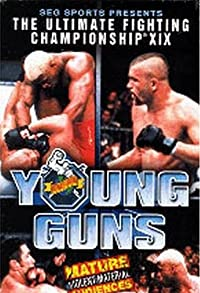 Primary photo for UFC 19: Ultimate Young Guns