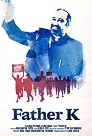 Father K Poster