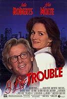Kocham kłopoty / I Love Trouble – Lektor – 1994