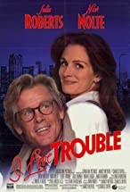 Primary image for I Love Trouble